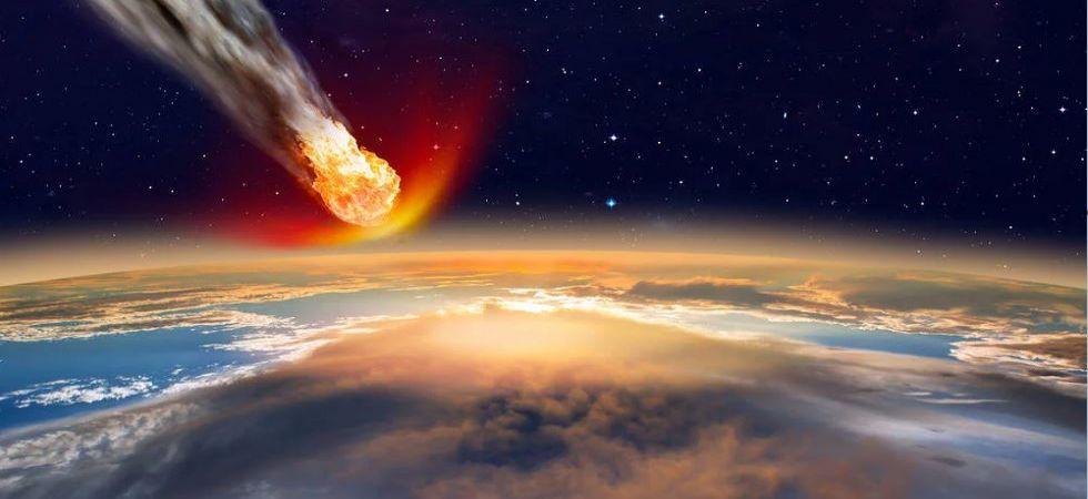 Asteroid 2006 QQ23 (Representational Image)