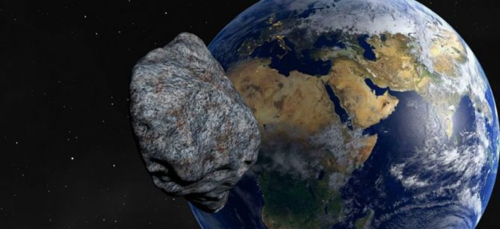asteroid 2019 NJ2 (Photo Credit: Twitter)
