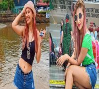 Bigg Boss 12 fame Jasleen Matharu's bikini pics from her Goa vacay will make you sweat!