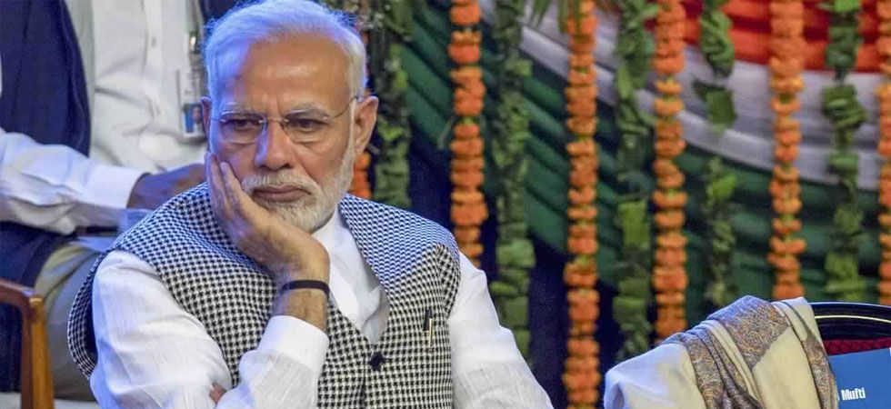 After hearing the petitioner's counsel, the Allahabad High Court issued a notice to Prime Minister Narendra Modi. (File Photo: PTI)