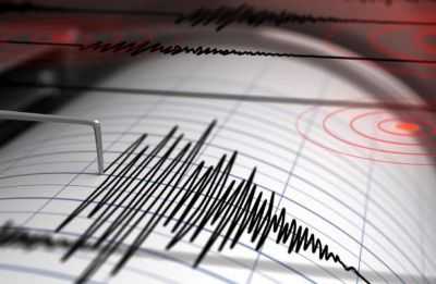 Can anyone predict earthquakes? Yes, says this expert with UNBELIEVABLE track record