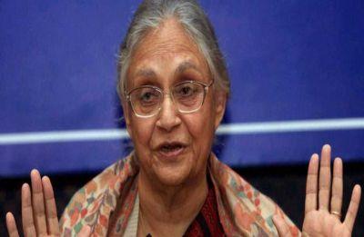 Sheila Dikshit dies at 81: Celebs mourn veteran Congress leader's death