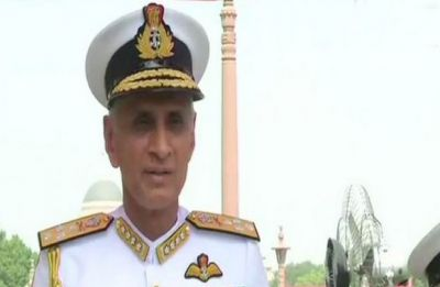 Navy chief Admiral Karambir Singh to commission 5th Dornier Squadron on Monday