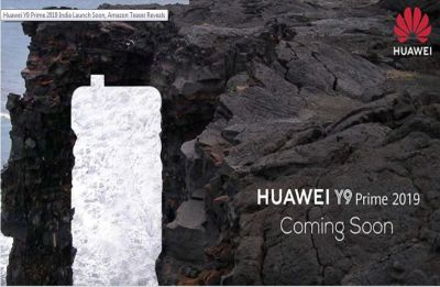 Huawei Y9 Prime 2019 India launch soon: Expected specs, prices inside