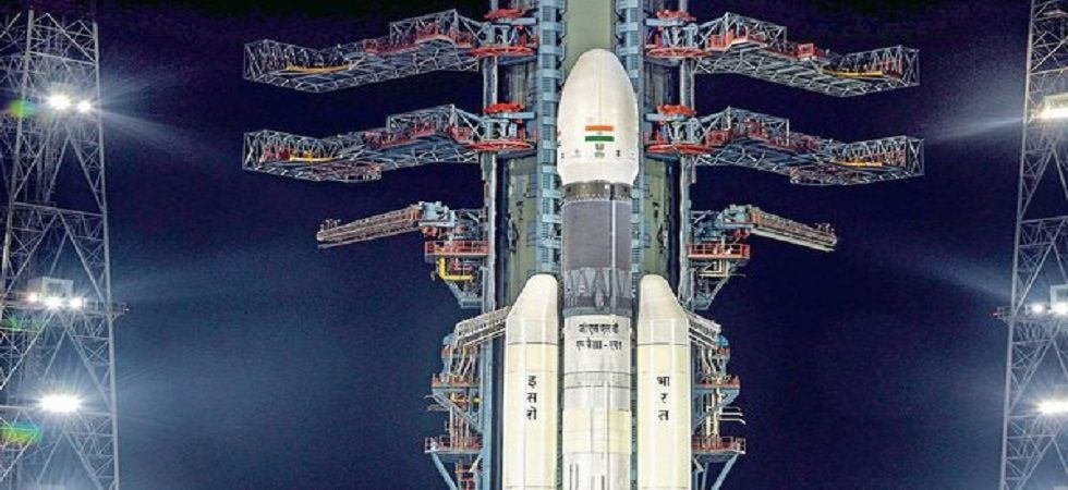 India's ambitious second mission to the Moon Chandrayaan-2 will now lift off at 2.43 pm on July 22. (PTI)