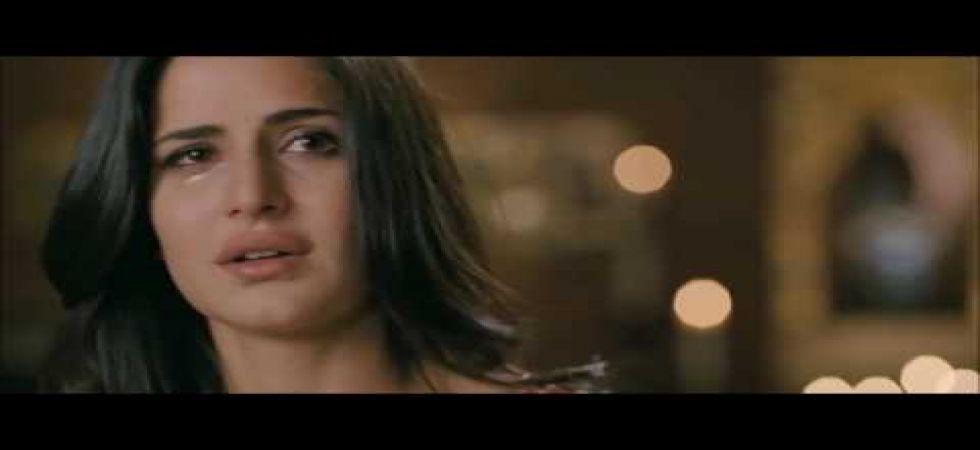 Katrina Kaif bares how she handles awkwardness on meeting an ex