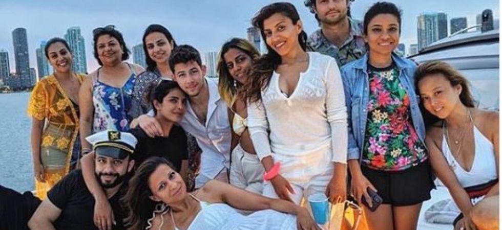 In Pics: Priyanka Chopra back to Miami for birthday vacay