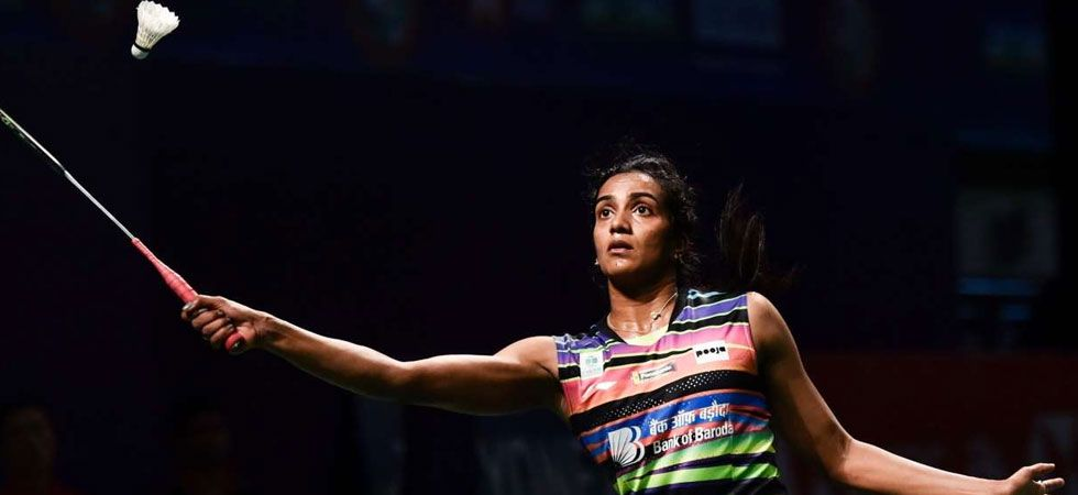 PV Sindhu holds a 10-4 advantage over Yamaguchi, whom she has beaten in the last four meetings.