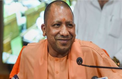 Yogi Adityanath orders enhanced compensation of Rs 18.5 lakh for kin of Sonbhadra victims