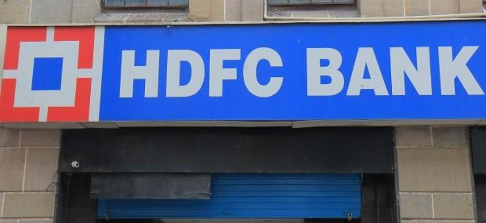 In value terms, HDFC's gross NPAs or bad loans were Rs 11,768.95 crore by June end this year.