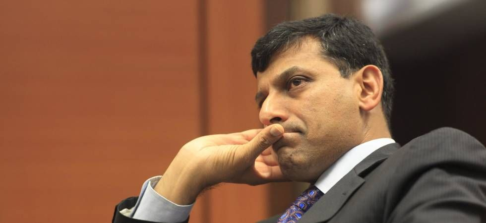 Not just the IMF, Raghuram Rajan's name has also been doing rounds for the post of Governor, Bank of England. (File Photo)