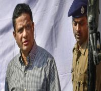 Rajiv Kumar's interim protection from arrest in Saradha chit fund scam case extended till July 29