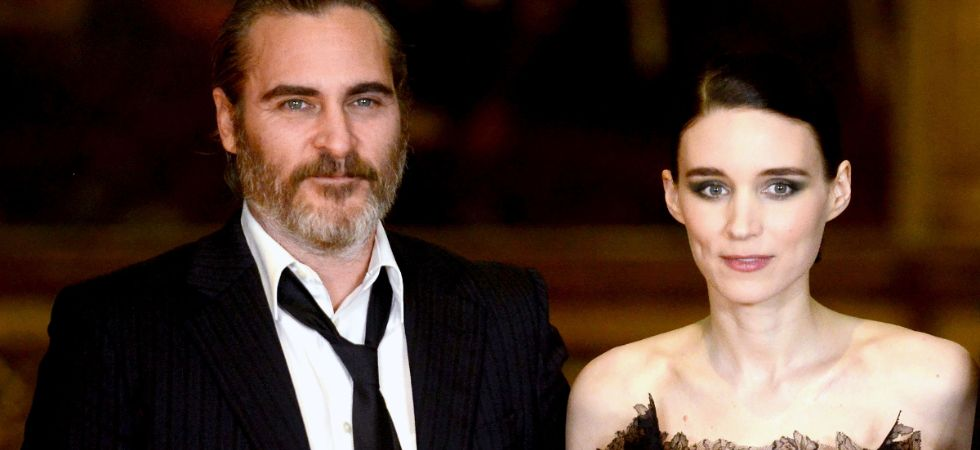 Rooney Mara and Joaquin Phoenix are engaged. (File Photo)