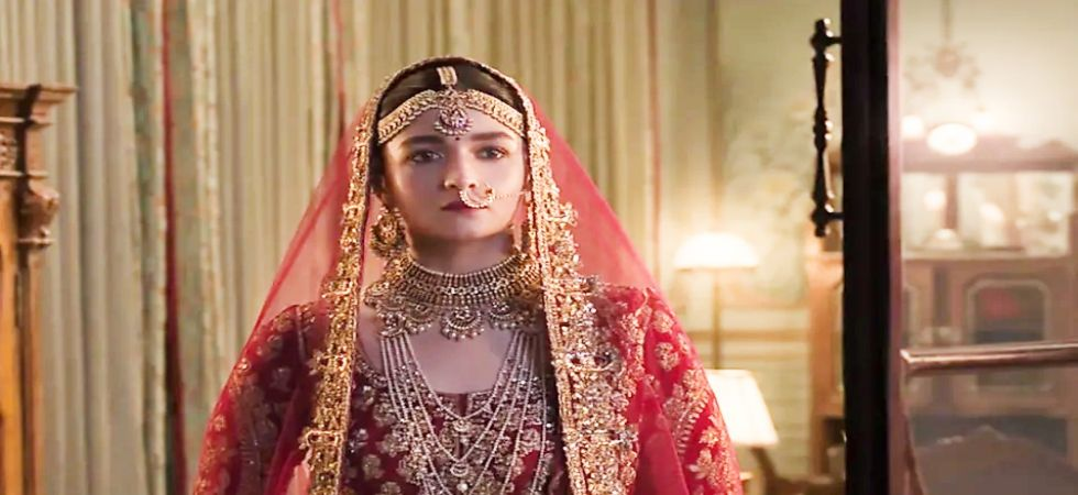 Has Alia Bhatt finalized her wedding trousseau and designer already?