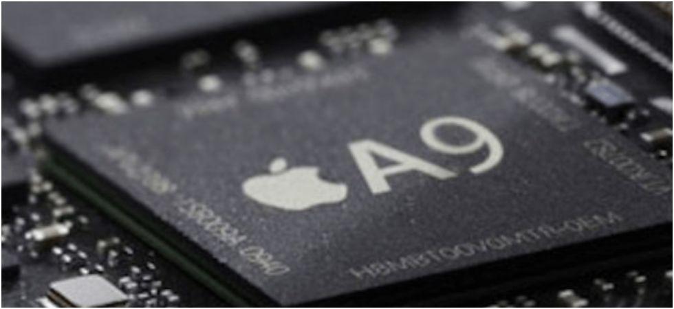 Apple Chipset (Photo Credit: Twitter)