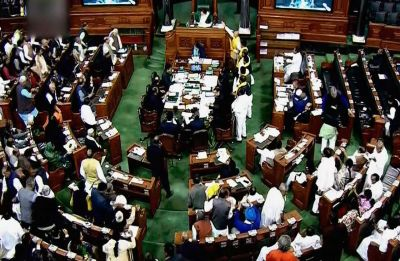 Govt seeks to extend Parliament session, 'contentious' Triple Talaq Bill on cards