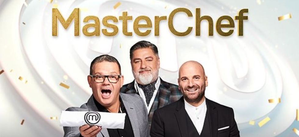 'MasterChef Australia' judges George Calombaris, Matt Preston and Gary Mehigan.