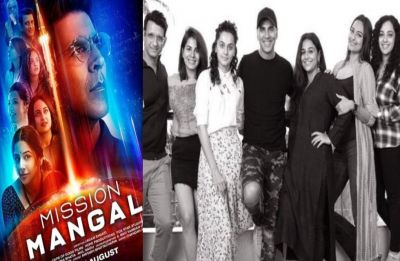'Mission Mangal' to have Australian premiere at Indian Film Festival of Melbourne
