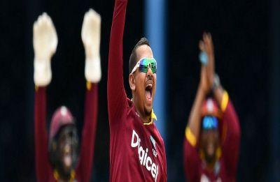 Narine, Pollard recalled for first T20 Internationals against India