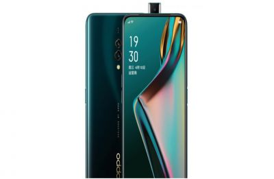 Oppo K3 goes on sale in India via Amazon: Specifications, prices, sales offers inside