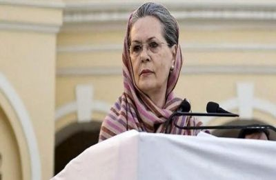 Govt hell-bent on subverting RTI Act, views it as 'nuisance': Sonia Gandhi