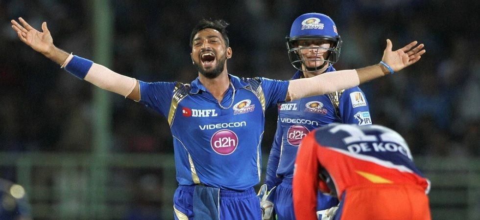 Krunal, who is already in the West Indies with the India A side, said such tours help a cricketer in gaining experience