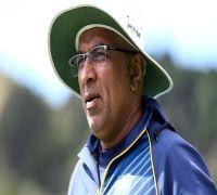 Sri Lanka head coach Chandika Hathurusingha asked to step down
