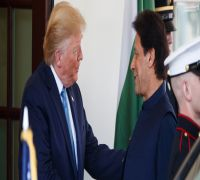 Imran Khan and Pakistan's brazen lies: How Washington trip exposed Islamabad