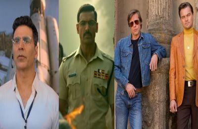 Its Akshay Kumar, John Abraham Vs Leonardo Di Caprio, Brad Pitt this Independence day