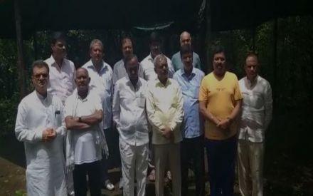 All eyes on Speaker as 'disqualification' sword hangs on Karnataka's rebel MLAs