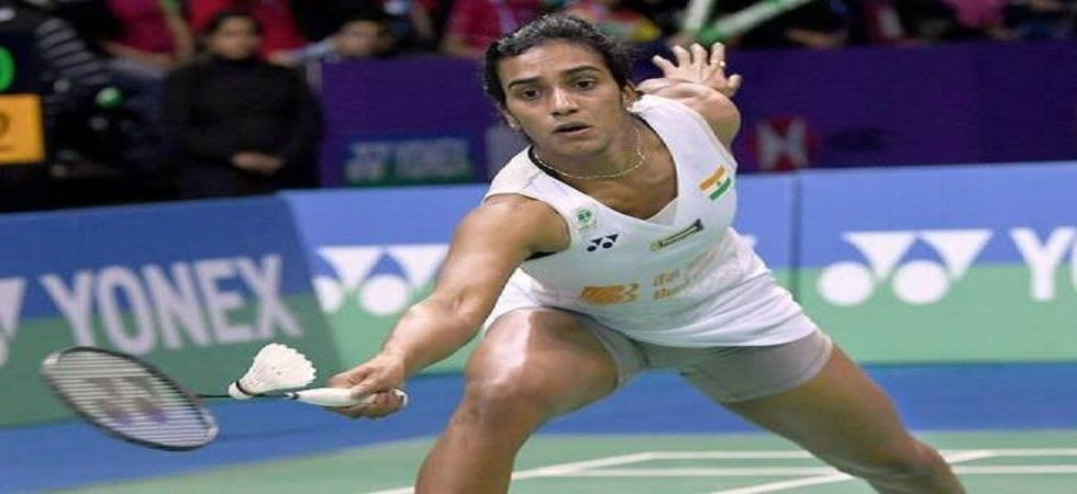 PV Sindhu and HS Prannoy progress into second round of Japan Open (Image Credit: Twitter)