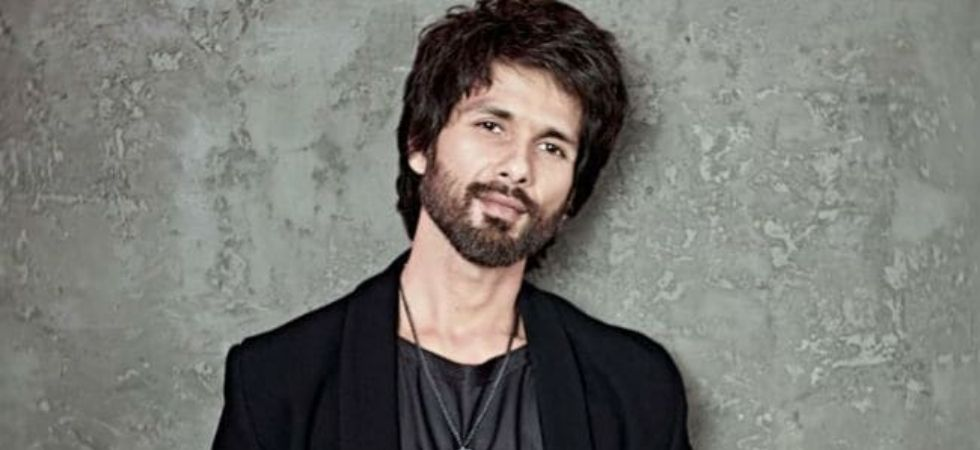 Shahid Kapoor has been approached for Hindi remake of Jersey.
