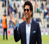 Sachin Tendulkar shares video on Twitter, fans trolled umpire Kumar Dharmasena