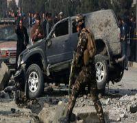 Three bombs hit Afghan capital, at least 10 killed, dozens injured