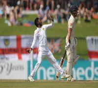 Akila Dananjaya returns to Sri Lanka side for ODIs against Bangladesh