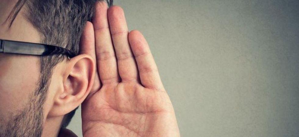 Ear stimulation may help manage Parkinson's symptom.