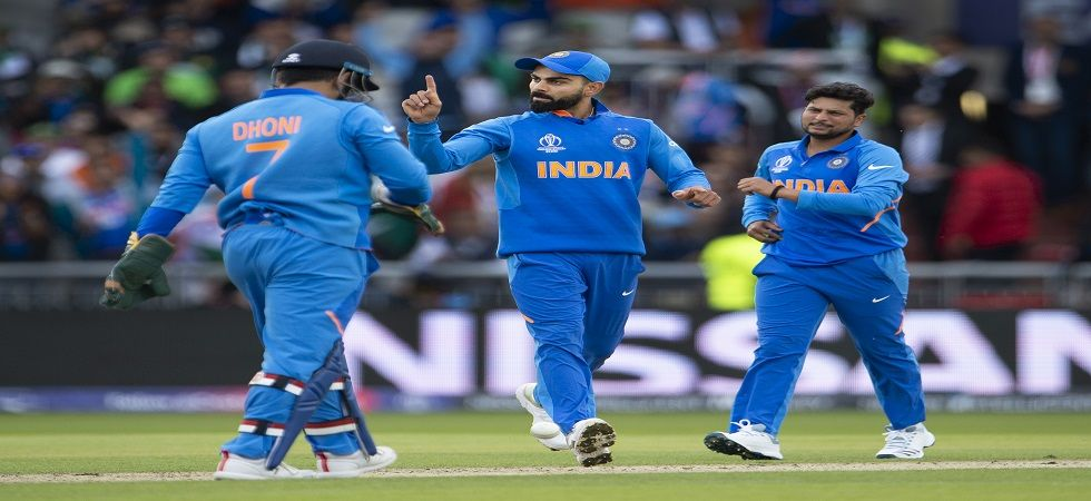 Basit Ali had alleged that India will play in a way which will knock Pakistan out of the World Cup. (Image credit: Getty Images)
