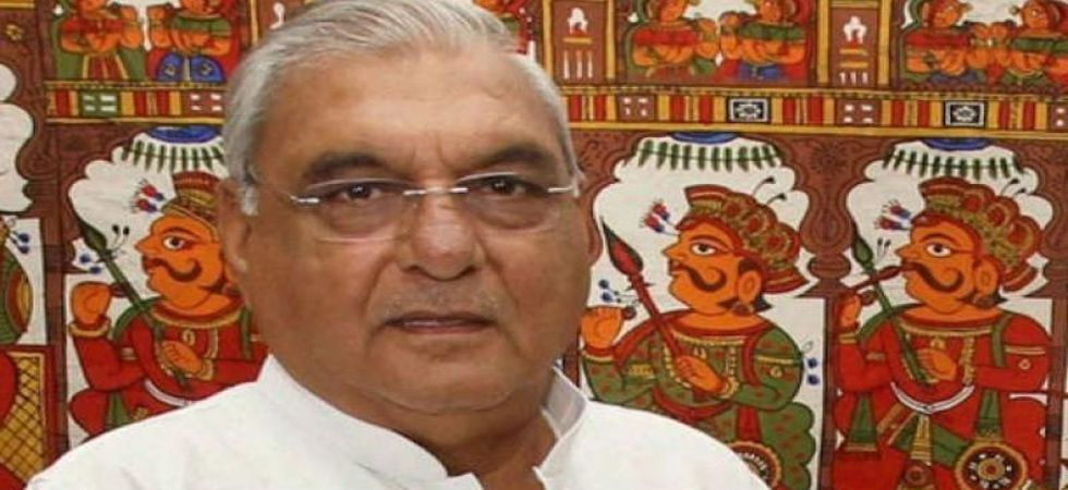 ED grills former Haryana CM Hooda in Panchkula AJL plot case (file photo)