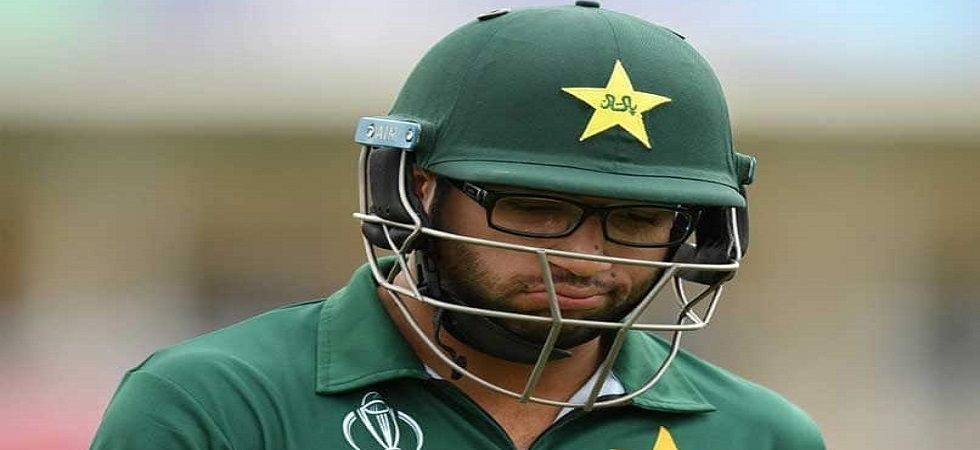 Imam Ul Haq has been accused of getting involved with many girls (Image Credit: Twitter)