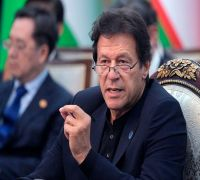 'Feels like I have won the World Cup', says Imran Khan on arrival after first US visit
