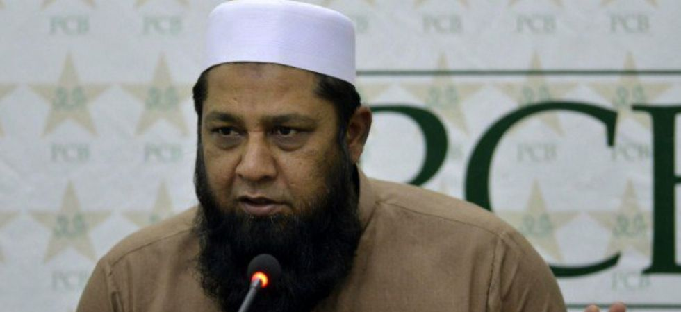 Inzamam-ul-Haq (Photo Credit: Twitter/@ShahRuk92661652)
