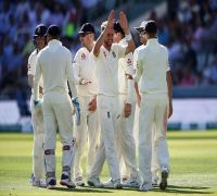 20 wickets fall in one day! Yes, this happened in Lord's Test between England and Ireland