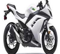 Over 1,000 units of Kawasaki Ninja 300 ABS model recalled for faulty front brakes: Details inside