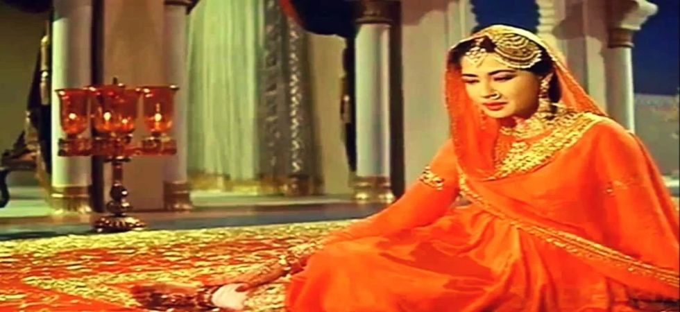 ThrowbackThursday: Not every scene of Pakeezah had Meena Kumari in it