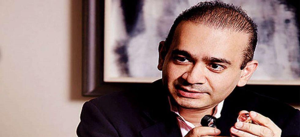Fugitive diamond merchant Nirav Modi (File Photo)