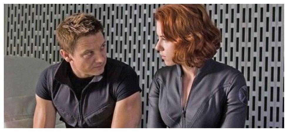 Scarlett Johansson on if Hawkeye will be in 'Black Widow' (Photo: Instagram)