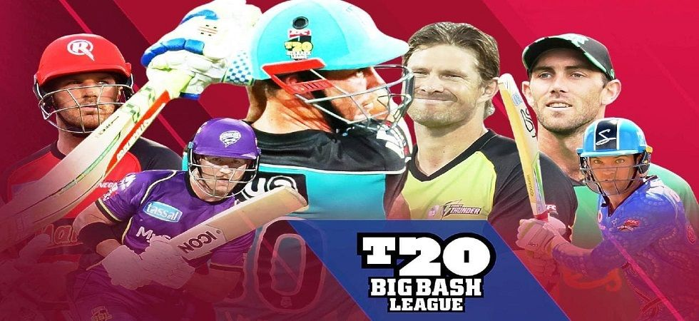 Big Bash League will begin in month of December (Image Credit: Twitter)