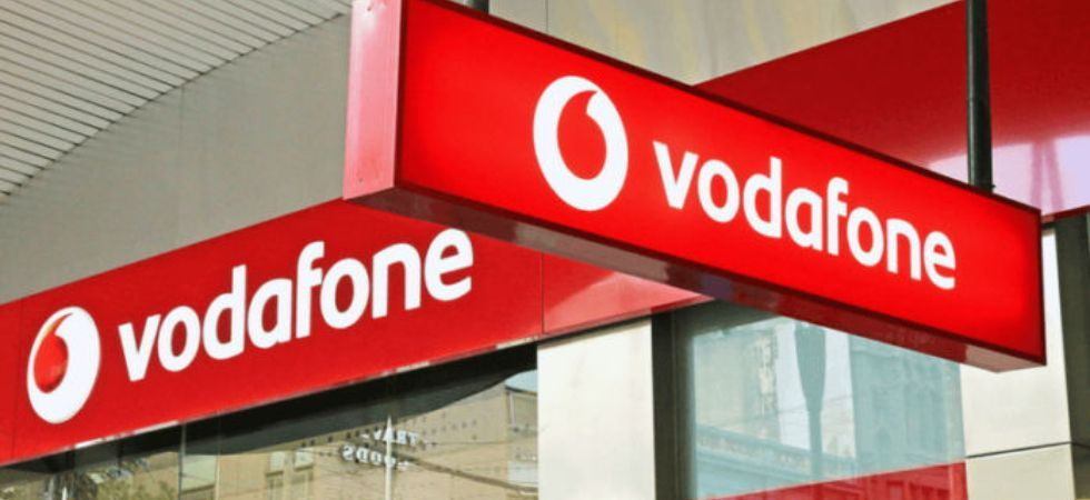 Vodafone revises Rs 1,699 prepaid plan, to offer 500MB more data benefits now (file photo)
