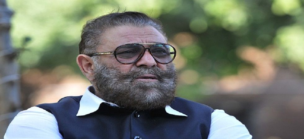 Yograj Singh has cleared that he never blamed MS Dhoni (Image Credit: Twitter)