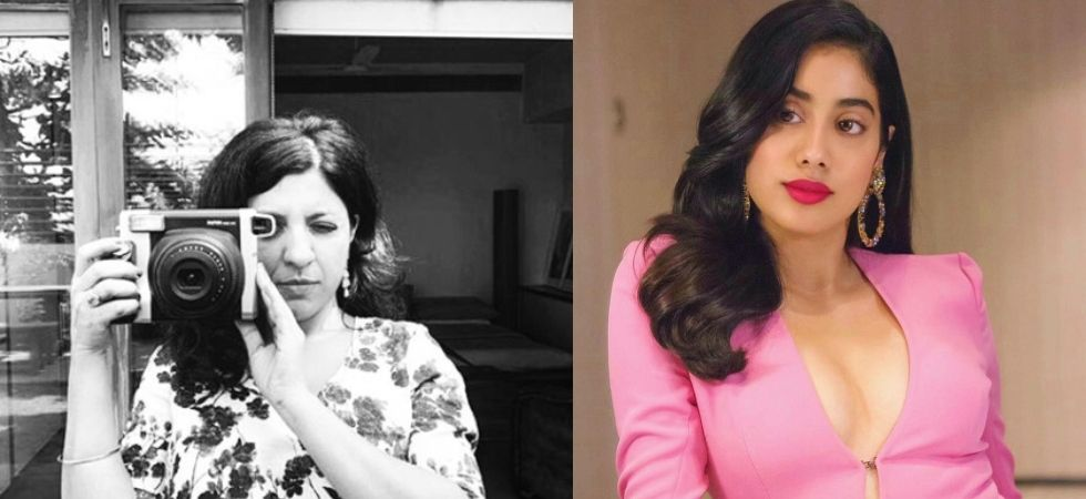 Zoya Akhtar ready with script for Netflix's Ghost Stories; ropes in Janvi Kapoor